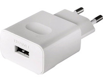 Huawei Charger without Cable 18W Quick Charge 3.0 White