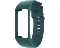 Polar A360/A370 Watch Strap Plastic Green M/L