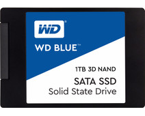 WD Blue 3D NAND 2.5 inches 1TB