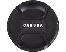 Caruba Clip Cap Lensdop 62mm