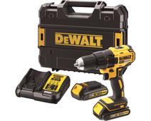 DeWalt DCD777S2T-QW