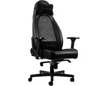 noblechairs ICON Gaming Chair Black/White
