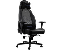 noblechairs ICON Gaming Chair Black/Blue