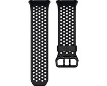 Fitbit Ionic Plastic Watchband Gray L