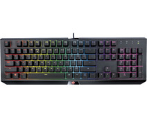 Trust GXT 890 Cada RGB Mechanical Toetsenbord QWERTY