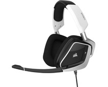 Corsair Gaming VOID PRO RGB USB Dolby 7.1 White