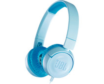 JBL JR300 Junior Blauw