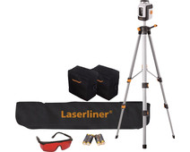 Laserliner SmartLine Laser 360 Set