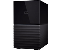 WD My Book Duo 8TB