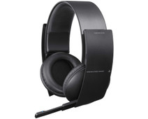 Sony PlayStation 7.1 Wireless Bluetooth Headset