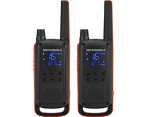 Motorola Talkabout T82 Twin Pack