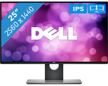 Dell UltraSharp U2518D
