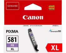 Canon CLI-581XL Cartridge Fotoblauw
