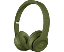 Beats Solo3 Wireless Green