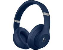 Beats Studio3 Wireless Blauw