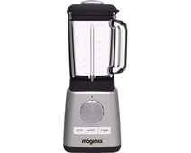 Magimix Power Blender Matte Chrome