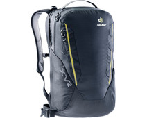"Deuter XV 2 15"" Black 19L"