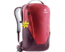 "Deuter XV 2 15"" Cranberry Aubergine 19L - Slim fit"