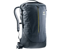 "Deuter XV 3 15"" Black 21L"