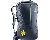 "Deuter XV 3 15"" Black 21L - Slim fit"