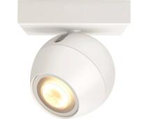 Philips Hue Buckram Spot White