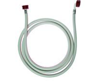 Electrolux E2WIH250A Aanvoerslang warm water 2,5 m