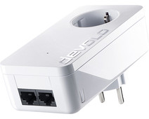Devolo dLAN 1000 duo+ Geen wifi 1000 Mbps (uitbreiding)