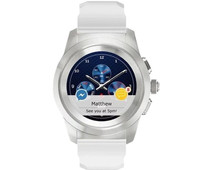 MyKronoz ZeTime 44mm Smartwatch Original Wit