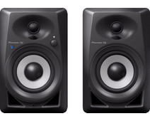 Pioneer DM-40BT Zwart Duo Pack