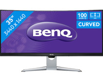 BenQ EX3501R