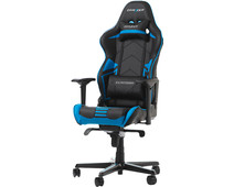 DXRacer RACING PRO Gaming Chair Black/Blue