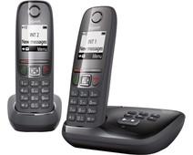Gigaset A475A Duo Black