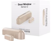 Fibaro Door and Window sensor 2 Cream