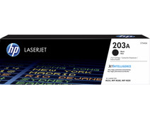 HP 203A Toner Cartridge Black