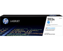 HP 203A Toner Cartridge Cyan