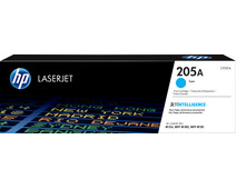 HP 205A Toner Cartridge Cyan
