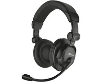 Trust Como Headset voor pc en laptop