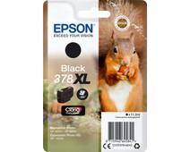 Epson 378XL Cartridge Black