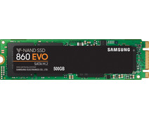 Samsung 860 EVO M.2 500GB