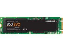 Samsung 860 EVO M.2 2TB