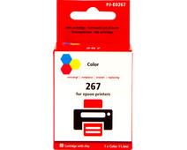 G&G Globe 267 Tri-color Cartridge