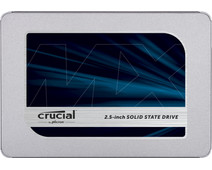 Crucial MX500 1TB 2.5 inches