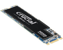 Crucial MX500 M.2 250GB