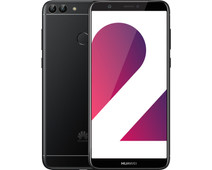 Huawei P Smart Black