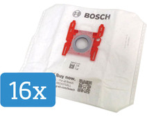 Bosch BBZ16GALL vacuum cleaner bag (16 units)