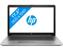 HP 470 G7 i3-8gb-256GB