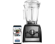 Vitamix Ascent A2500i Zwart