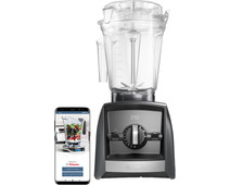 Vitamix Ascent A2500i Antraciet