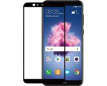 Azuri Gehard Glas Huawei P Smart Screenprotector Glas Zwart