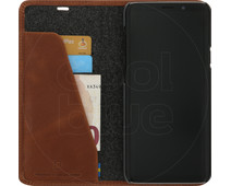 Krusell Sunne Samsung Galaxy S9 Plus Book Case Brown